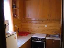 Cabana Baisoara - accommodation in  Apuseni Mountains, Belis (06)
