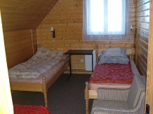 Cabana Baisoara - accommodation in  Apuseni Mountains, Belis (09)