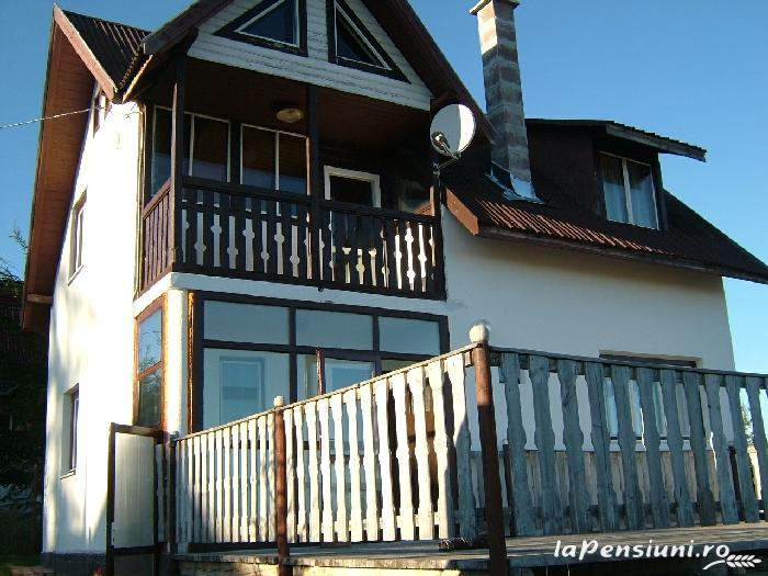 Cabana Baisoara - accommodation in  Apuseni Mountains, Belis (12)
