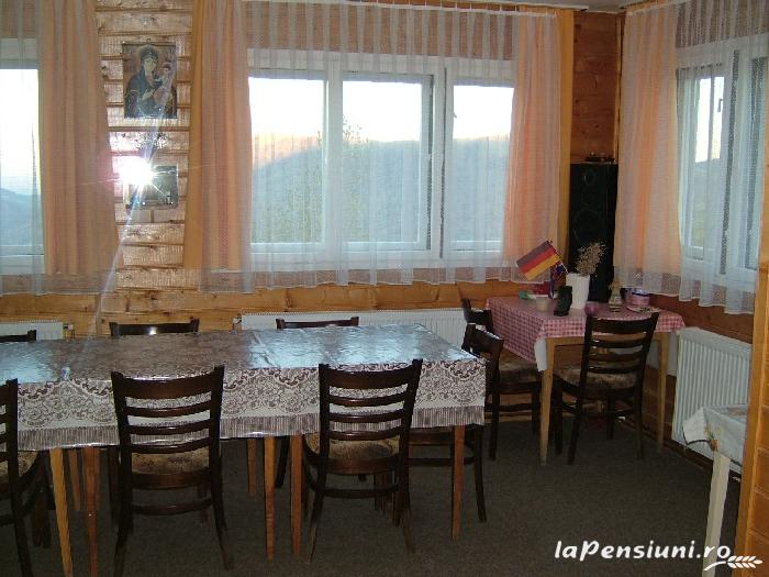 Cabana Baisoara - accommodation in  Apuseni Mountains, Belis (13)