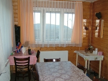 Cabana Baisoara - accommodation in  Apuseni Mountains, Belis (14)