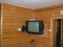 Cabana Baisoara - accommodation in  Apuseni Mountains, Belis (15)