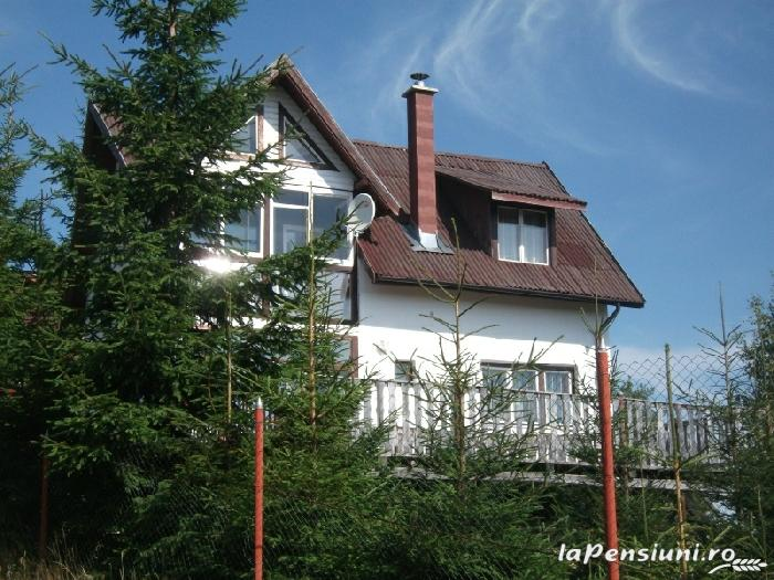 Cabana Baisoara - accommodation in  Apuseni Mountains, Belis (16)