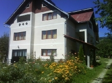 Pensiunea Sorina - accommodation in  Maramures Country (01)