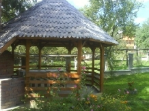 Pensiunea Sorina - accommodation in  Maramures Country (04)