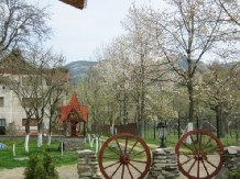 Pensiunea Sorina - accommodation in  Maramures Country (13)
