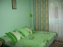 Pensiunea Calix - accommodation in  Olt Valley (14)