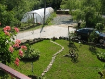 Pensiunea Smarald - accommodation in  Maramures Country (02)