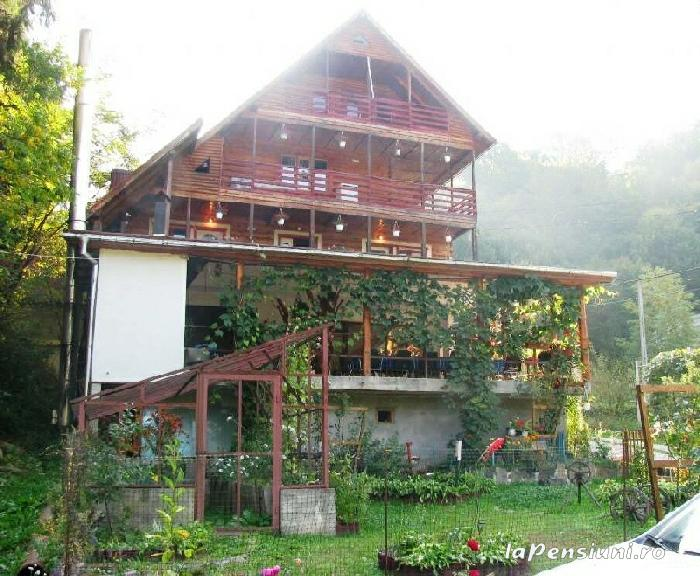 Pensiunea Smarald - accommodation in  Maramures Country (09)