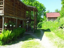 Cabana Victor - accommodation in  Maramures Country (02)