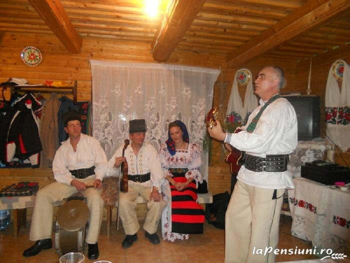 Cabana Victor - accommodation in  Maramures Country (09)
