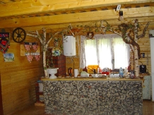 Cabana Victor - accommodation in  Maramures Country (11)