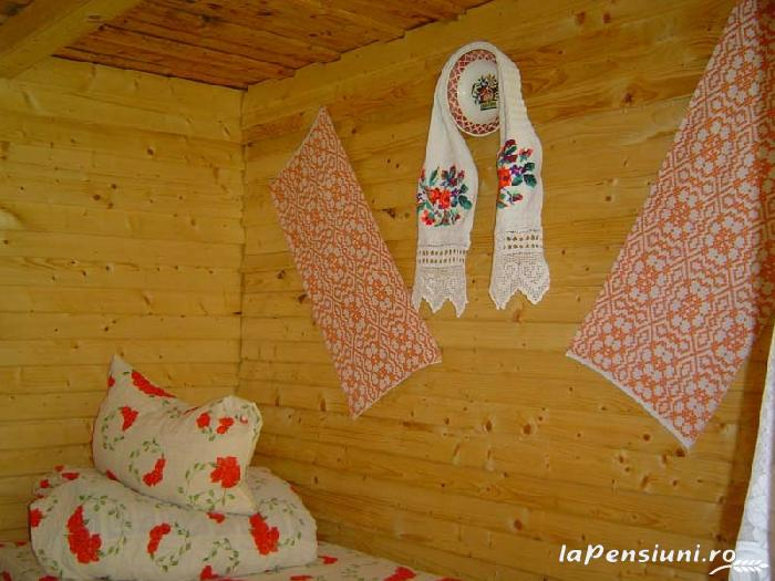 Cabana Victor - accommodation in  Maramures Country (12)