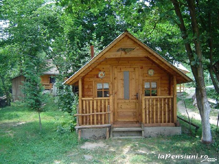 Cabana Victor - accommodation in  Maramures Country (13)