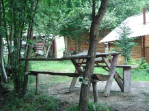 Cabana Victor - accommodation in  Maramures Country (15)