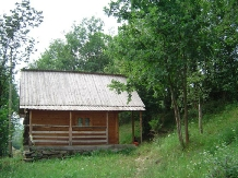 Cabana Victor - accommodation in  Maramures Country (17)