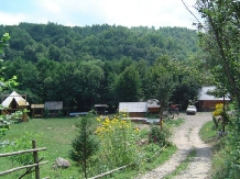 Cabana Victor - accommodation in  Maramures Country (18)