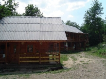 Cabana Victor - accommodation in  Maramures Country (19)