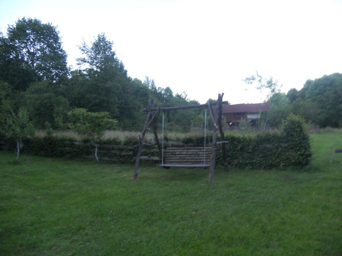 Cabana Victor - accommodation in  Maramures Country (29)