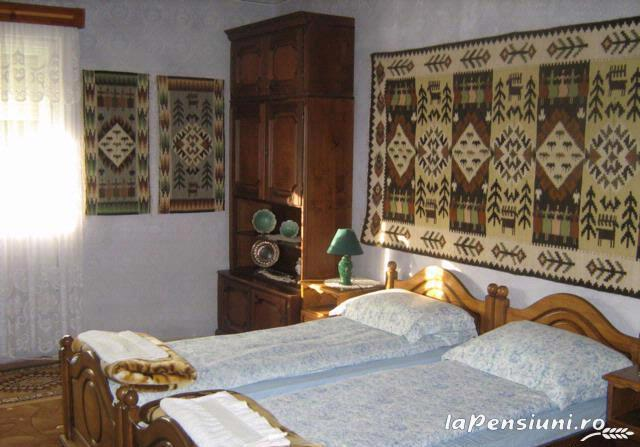 Pensiunea Irina - accommodation in  Maramures Country (03)