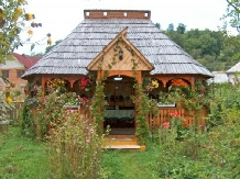 Pensiunea Irina - accommodation in  Maramures Country (09)