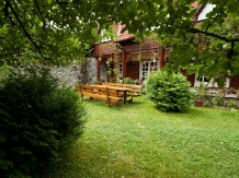 Pensiunea Zenit - accommodation in  Harghita Covasna, Tusnad (20)