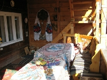 Pensiunea Grosan - accommodation in  Maramures Country (08)