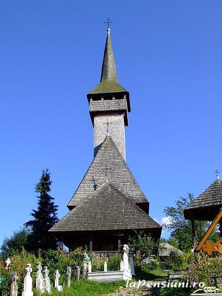 Pensiunea Grosan - accommodation in  Maramures Country (Surrounding)