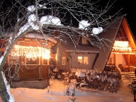 Rural accommodation at  Casa Ileana
