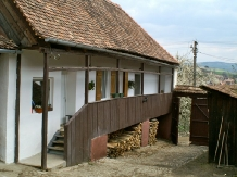 Casa De Pe Deal - accommodation in  Sighisoara (01)
