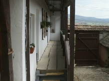 Casa De Pe Deal - accommodation in  Sighisoara (06)