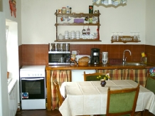 Casa De Pe Deal - accommodation in  Sighisoara (08)