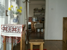 Casa De Pe Deal - accommodation in  Sighisoara (09)