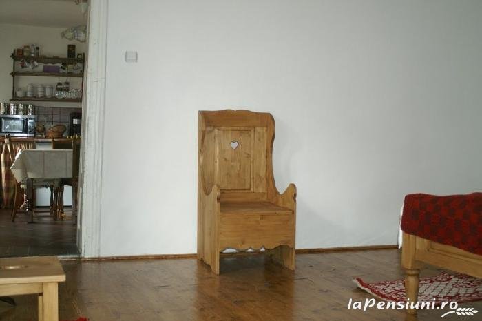 Casa De Pe Deal - accommodation in  Sighisoara (10)