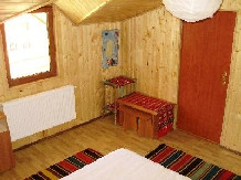 Pensiunea New Aosta Garden - accommodation in  Prahova Valley (10)