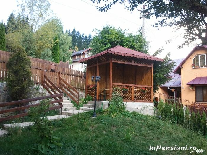 Pensiunea New Aosta Garden - accommodation in  Prahova Valley (12)