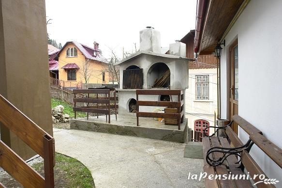 Pensiunea New Aosta Garden - accommodation in  Prahova Valley (14)