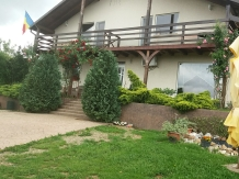 Rural accommodation at  Pensiunea Eco