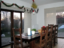 Vila el' Gre - accommodation in  Prahova Valley (02)