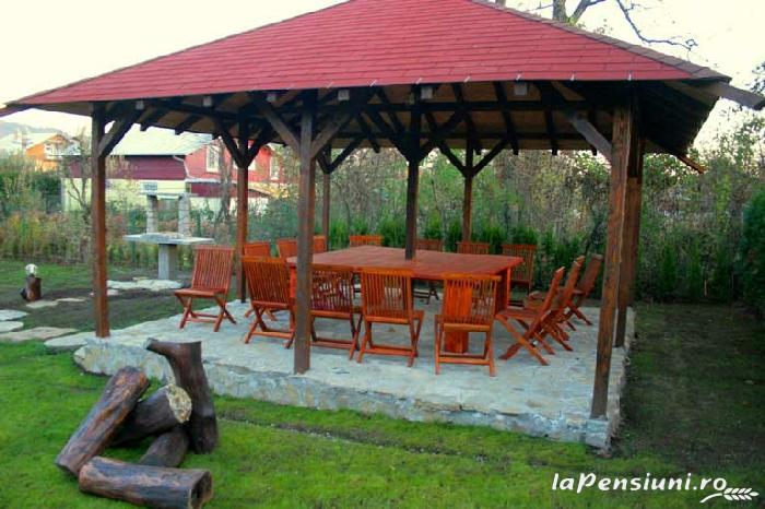 Vila el' Gre - accommodation in  Prahova Valley (08)