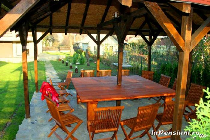 Vila el' Gre - accommodation in  Prahova Valley (09)
