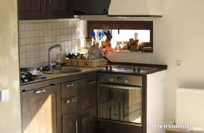 Vila el' Gre - accommodation in  Prahova Valley (11)