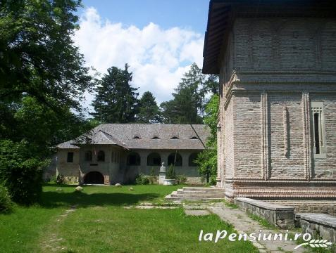 Pensiunea Randunica - accommodation in  Prahova Valley (Surrounding)