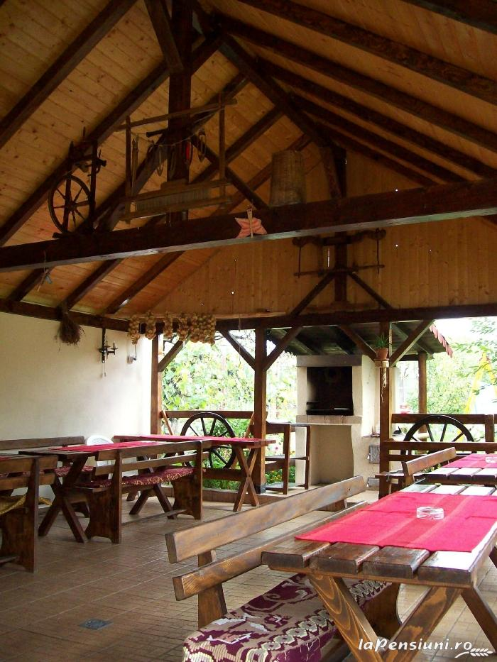Pensiunea agroturistica Casa din prund - accommodation in  Fagaras and nearby, Transfagarasan (02)