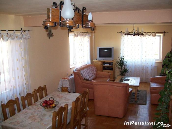 Pensiunea agroturistica Casa din prund - accommodation in  Fagaras and nearby, Transfagarasan (03)