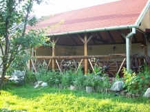 Pensiunea agroturistica Casa din prund - accommodation in  Fagaras and nearby, Transfagarasan (05)