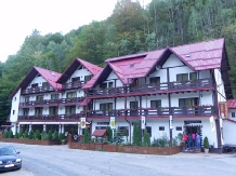 Pensiunea La Cetate - accommodation in  Fagaras and nearby, Transfagarasan (01)