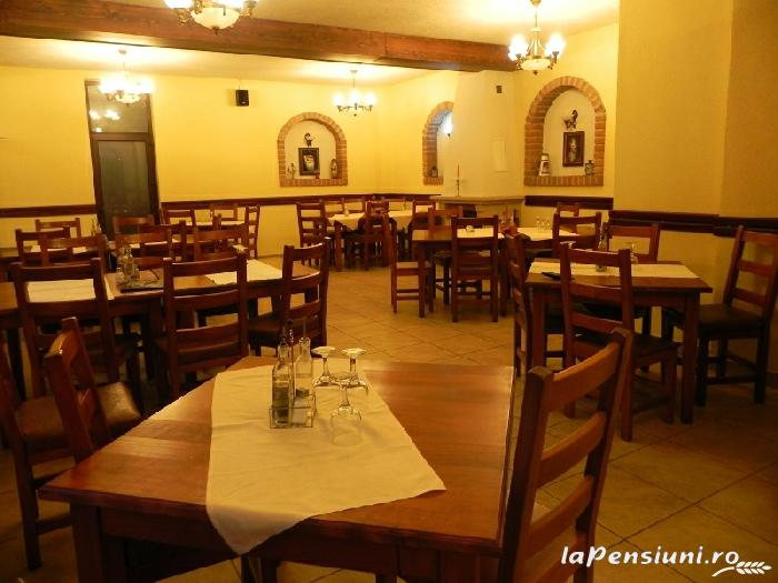 Pensiunea La Cetate - accommodation in  Fagaras and nearby, Transfagarasan (04)