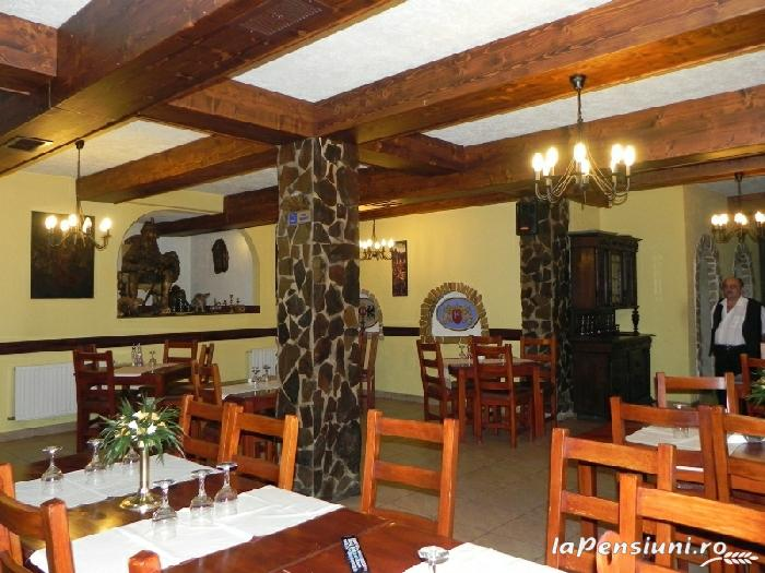 Pensiunea La Cetate - accommodation in  Fagaras and nearby, Transfagarasan (05)