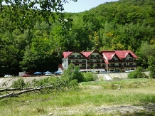 Pensiunea La Cetate - accommodation in  Fagaras and nearby, Transfagarasan (10)